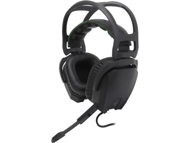 Razer Tiamat 2.2 Circumaural Stereo Analog Gaming Headset RZ04-00590100
