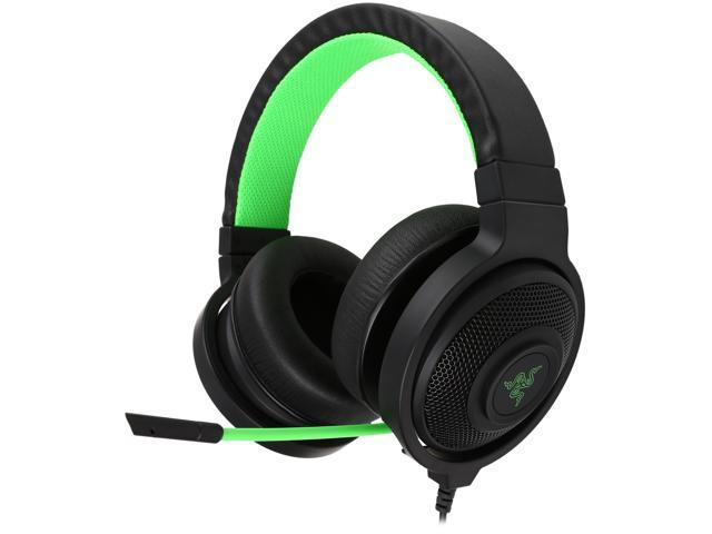 Razer Kraken Pro 2015 Analog Gaming Headset - Black
