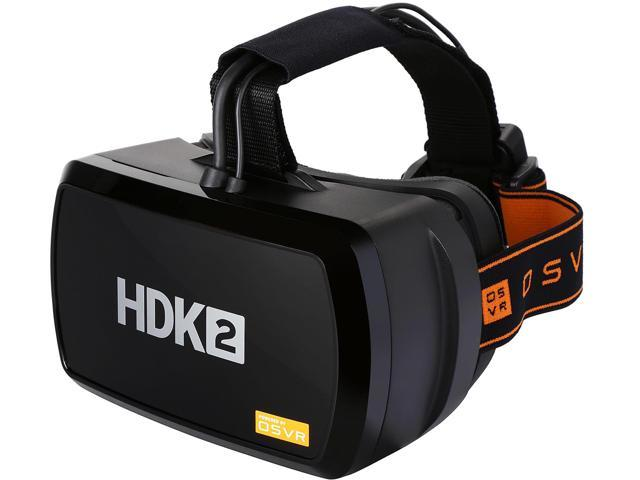 OSVR HDK 2 - Open Source Head-mounted display for OSVR