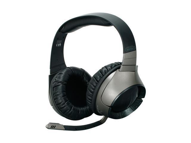 Creative Labs GH0100 Sound Blaster World of Warcraft Wireless Headset