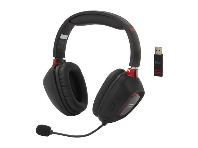 Creative Sound Blaster Tactic3D Rage USB Connector Circumaural Gaming Headset