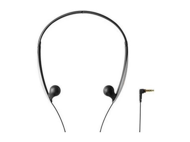 SONY S2 Sports MDR-A35G 3.5mm L-Shaped Gold-plated Connector Earbud Headphones