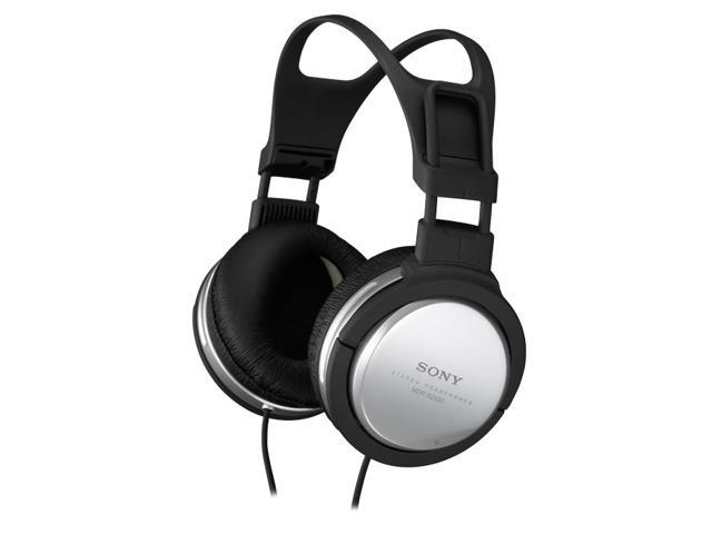SONY MDR-XD100 Circumaural Studio Monitor Series Headphones