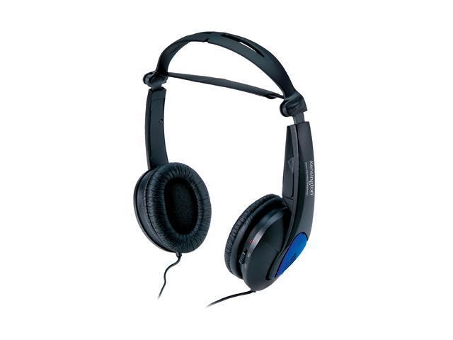 Kensington 33084 Circumaural Noise Canceling Headphone