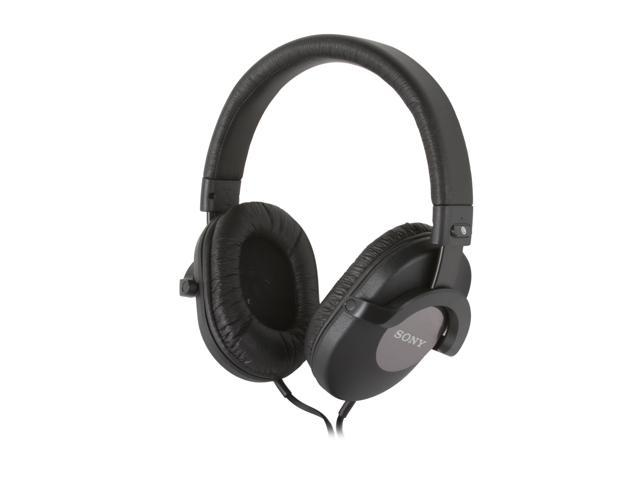 SONY MDR-ZX500 Closed Supra-aural Stereo Headphone