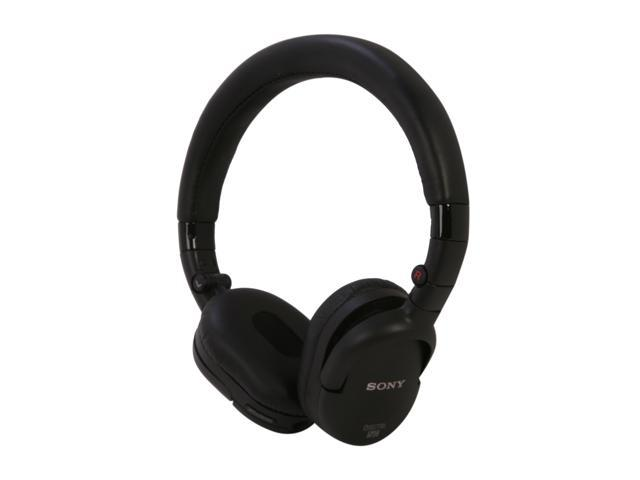 SONY MDR-NC200D 3.5mm Connector Supra-aural Digital Noise Cancelling Headphone