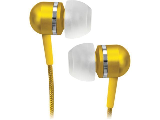 COBY CVEM79GRN Earbud Earphone
