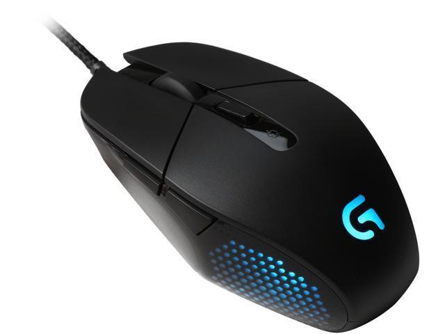 newegg gaming mouse