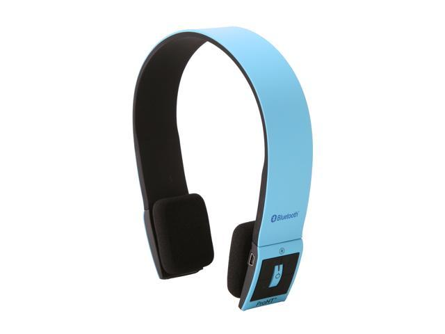inland 87094 Supra-aural ProHT Bluetooth Headset (Blue)