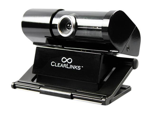 CP TECHNOLOGIES CL-UWC-D WEBCAM