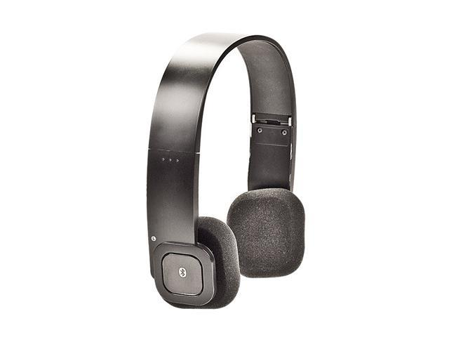 I/OMagic Jam Session Black NE9782 Binaural Bluetooth Headphones