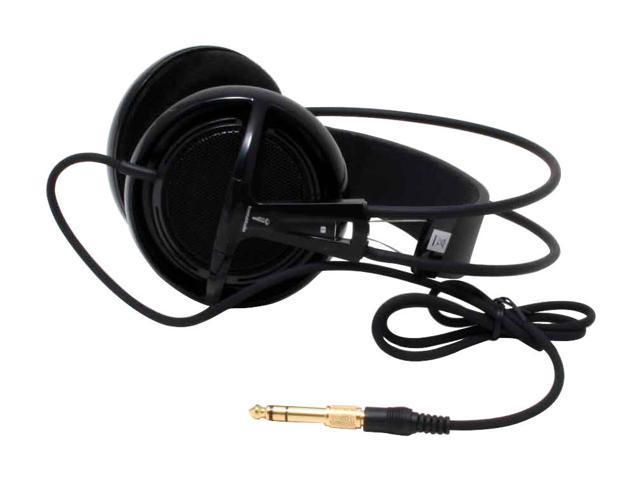 iCEMAT 10066 3.5mm/ USB Connector Circumaural Black Siberia Headset