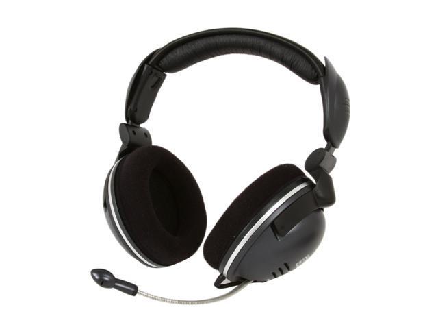 SteelSeries 61001SS Circumaural 5H v2 Professional Gaming Headset