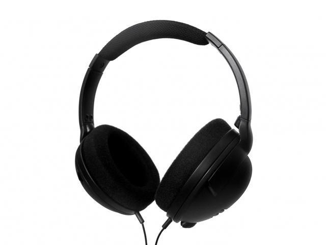 SteelSeries 4H Circumaural Headset