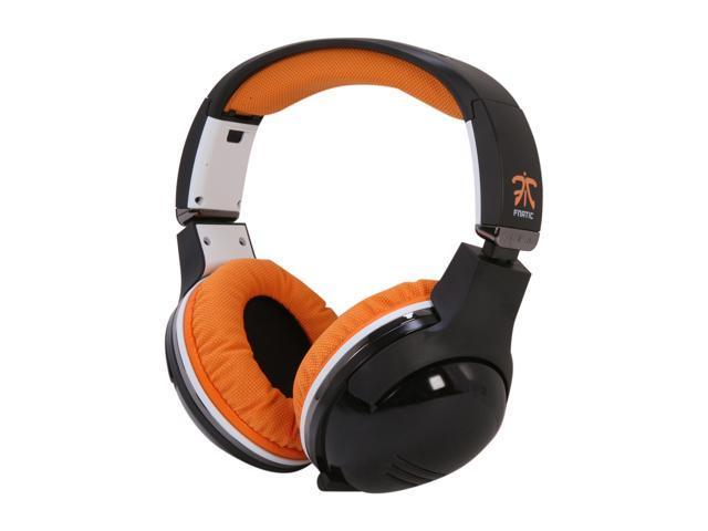SteelSeries 7H 3.5mm Connector Circumaural Gaming Headset - Fnatic
