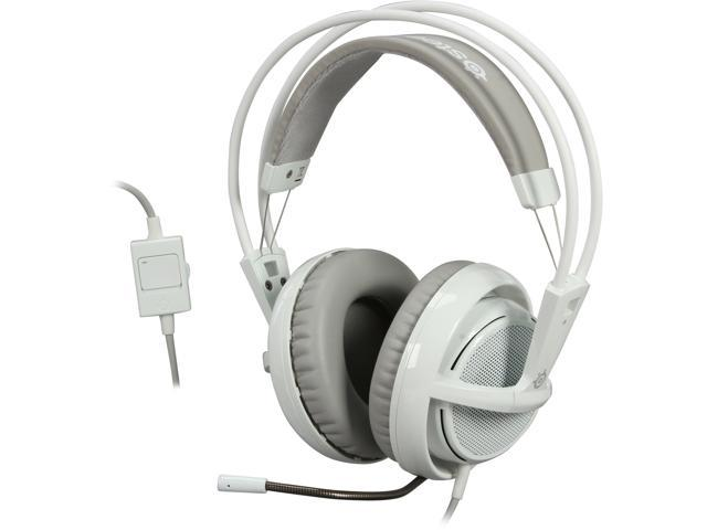 SteelSeries Siberia v2 Circumaural Gaming Headset (Frost Blue)