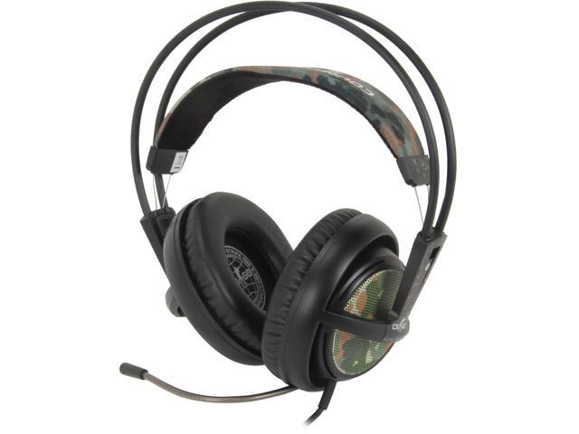 SteelSeries Siberia v2 CS:GO 3.5mm Connector Circumaural Headset