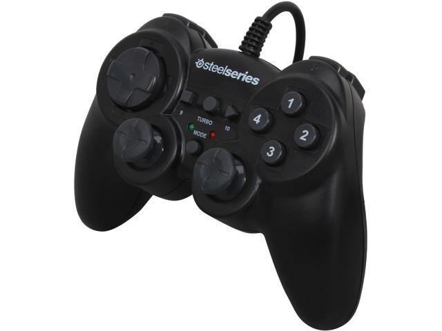 SteelSeries 69001 3G Game Controller