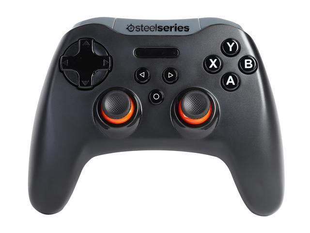 Steelseries Stratus Xl Bluetooth Wireless Gaming