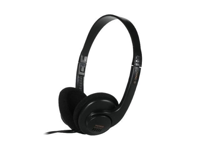 KOSS Mac5 Supra-aural Headphone