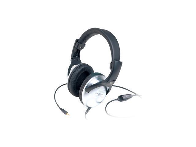KOSS MIX JOCKEY 3.5mm/ 6.3mm Connector Circumaural Stereophone