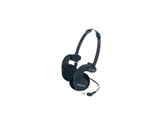 KOSS SPORTA PRO 08 Portable Sporty Headphone