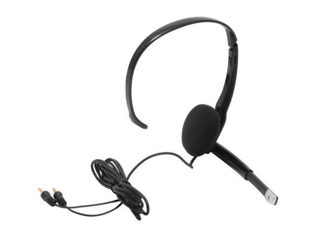PLANTRONICS .Audio 310 3.5mm Connector Single Ear Headset
