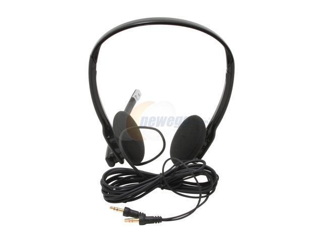 PLANTRONICS .Audio 320 3.5mm Connector Supra-aural Stereo Headset