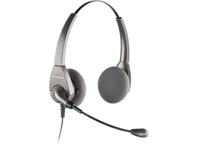 PLANTRONICS H101N Supra-aural Encore Noise-Canceling Headset