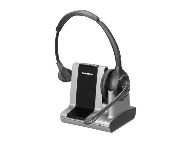 Plantronics WO300 Savi Office Headset
