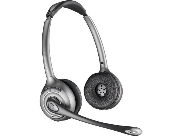 PLANTRONICS Savi WH350 Supra-aural Headset