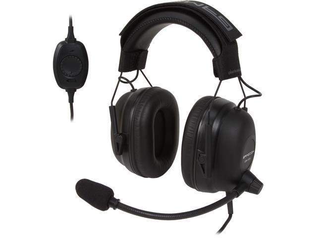 PLANTRONICS GAMECOM COMMANDER Circumaural Headset