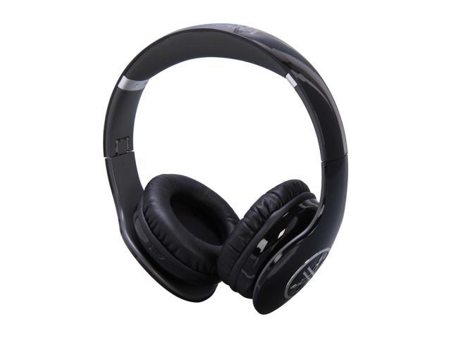 Yamaha PRO 400 High-Fidelity Over-Ear Headphones (Piano Black) - HPH-PRO400BL