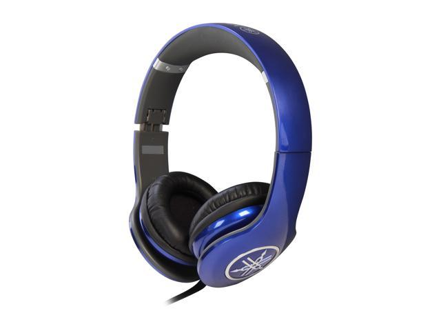 Yamaha Blue HPH-PRO300BU Headphone/Headset