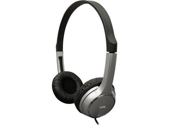 Cyber Acoustics ACM-7000 3.5mm Connector Stereo Headphones for Kids