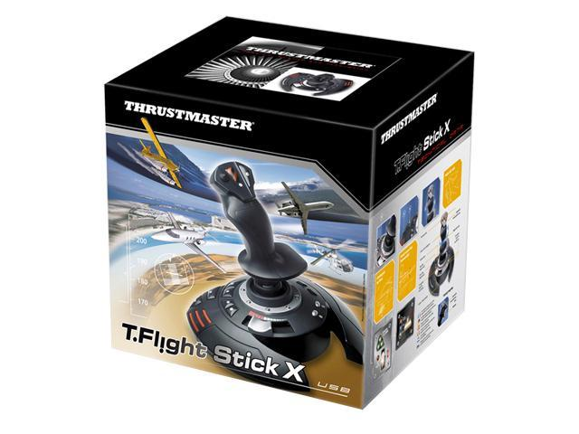THRUSTMASTER 2960694 T.Flight Stick X Joystick