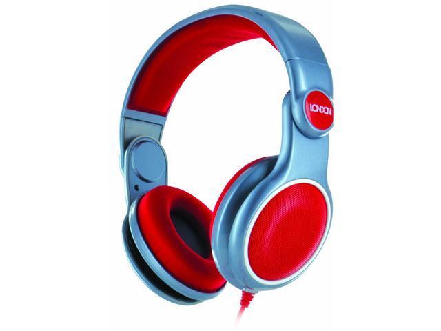 TekNmotion UnderGround London TM-LOND Headset