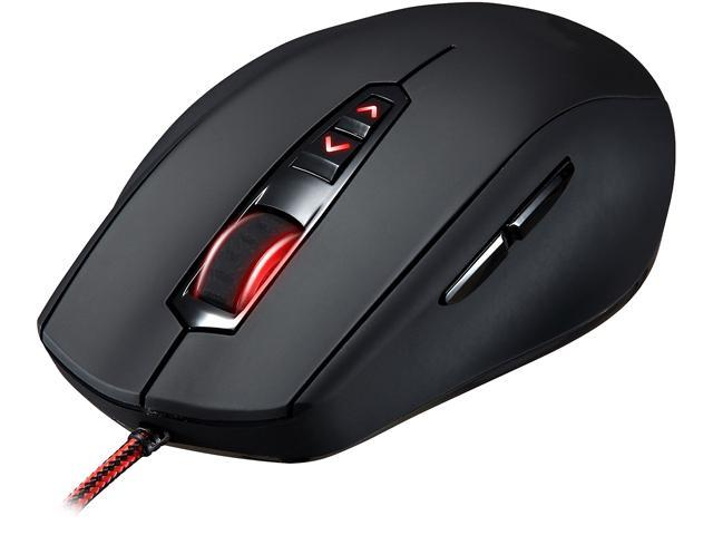 Teknmotion Nibiru NM40 4000 DPI RGB Gaming Mouse