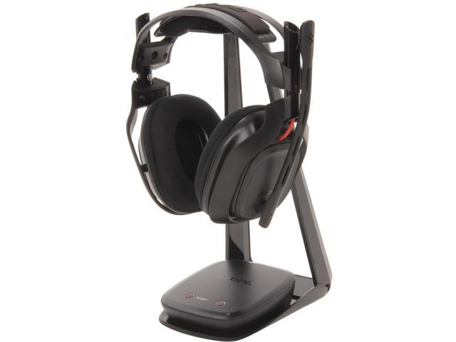 Astro Gaming A50 Circumaural Headset - Black