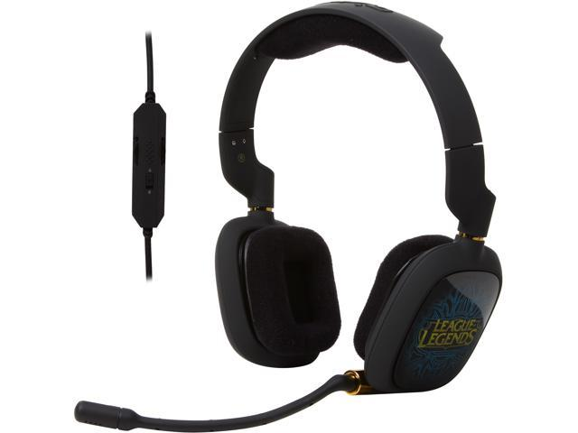 Astro Gaming A30 PC Gaming Headset - League of Legends Edition