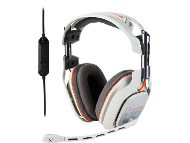 how to use astro a40 on pc skype