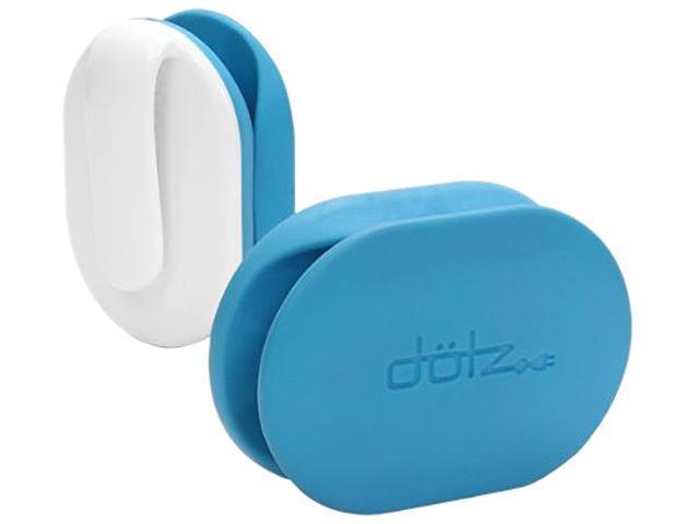 Paris Business Cyan FXW37MCC Dotz Flex Earbud Wraps