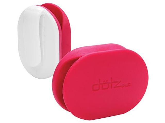 Paris Business Magenta FXW37MCM Dotz Flex Earbud Wraps