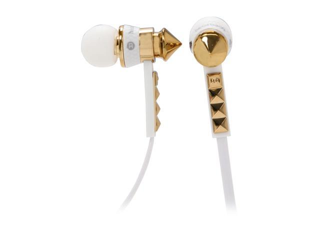 Beats by Dr. Dre White Heartbeats 3.5mm Connector Earbud High Performance Earphone by Lady Gaga (white)