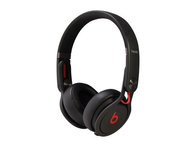 Beats Mixr On Ear Headphone-Black