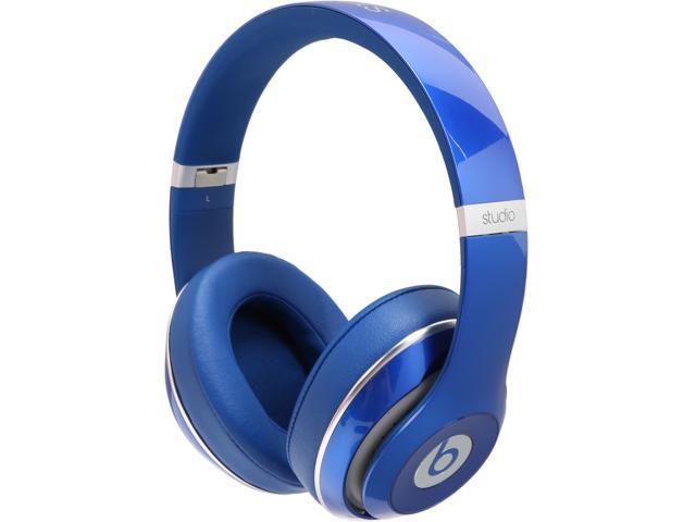 Beats Studio 2.0 Over-Ear Headphone – Blue