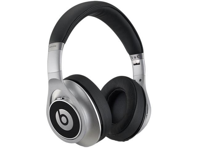 Beats Black EXECUTIVEWIREDBLACK Executive Over-Ear Noise Cancelling Headphones