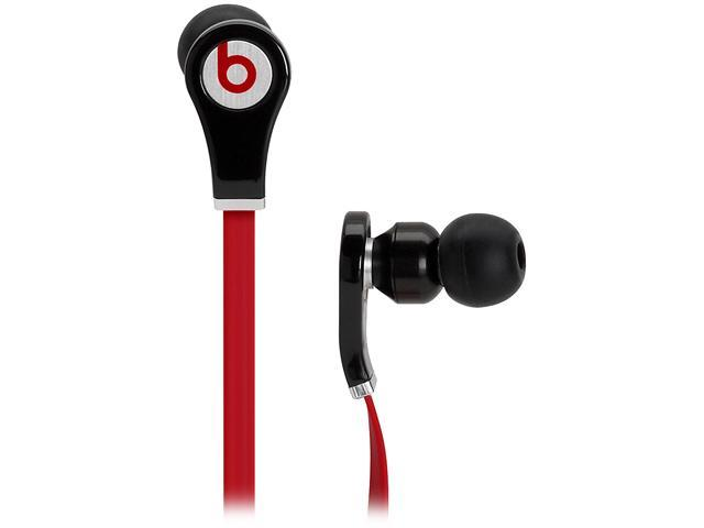 Beats Black TOURBL Tour In Ear Headphone