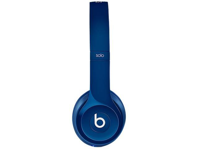 Beats Blue Solo2WiredBLU Solo 2 Wired Headphones