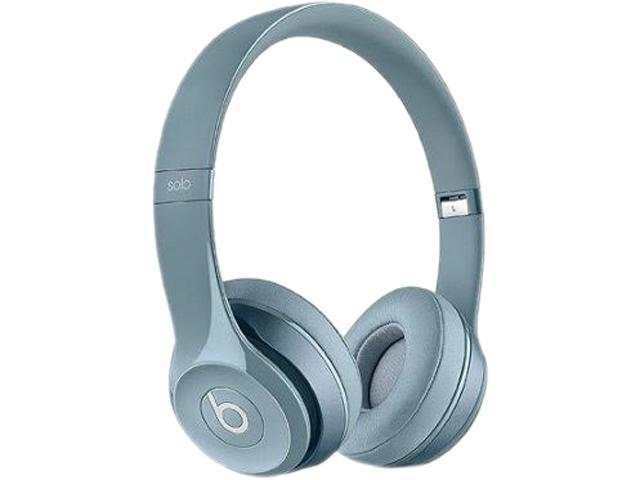 Beats Sliver Solo2WiredSI Solo 2 Wired Headphones